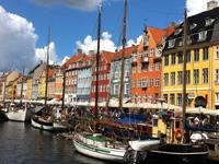 lolland færge sommerland i sjælland